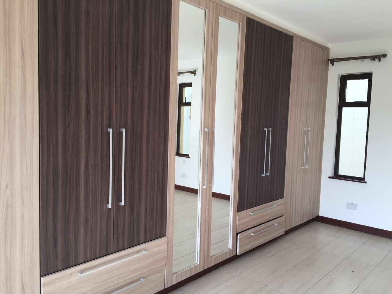 Dg properties ltd member of dawda group dg oasis south for Master bedroom cupboards
